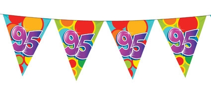 95 Jaar