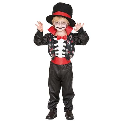 Halloween Kleding Almere.Kinderkleding Halloween Pak Maat 86 1 2 Jaar Jongen