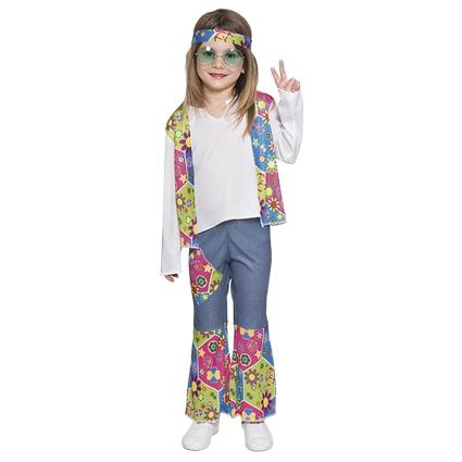 Kinderkleding 2 Jaar.Kinderkleding Hippie Meisje Maat 86 1 2 Jaar Meisje Feesthoek