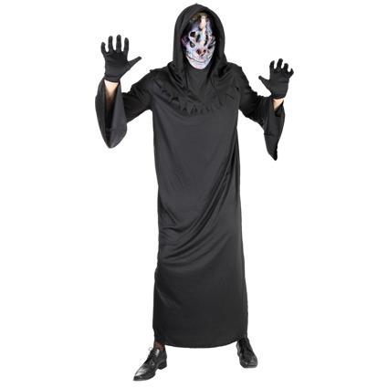 Halloween Pak.Kleding Heren Halloween Pak Met Masker Maat L