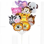 Kinder Ballonnen
