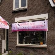 Banners en Vlaggen