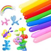 Ballonnen in Diverse Vormen