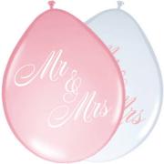 Bedrukte Ballonnen (Hangend Bedrukt)
