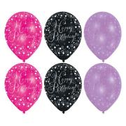 Bedrukte Ballonnen (Helium Bedrukt)