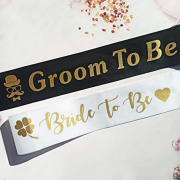 Bride To Be & Groom To Be
